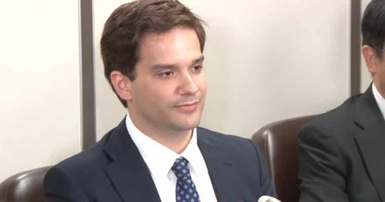 Mark Karpeles. Source: CCN